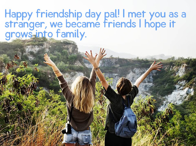 Friendship Day Quotes With Images 6