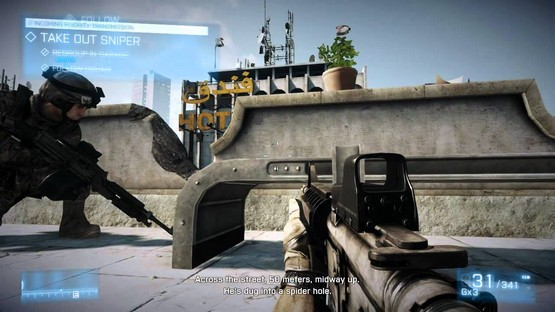 Battlefield 3 Free Download Pc Game