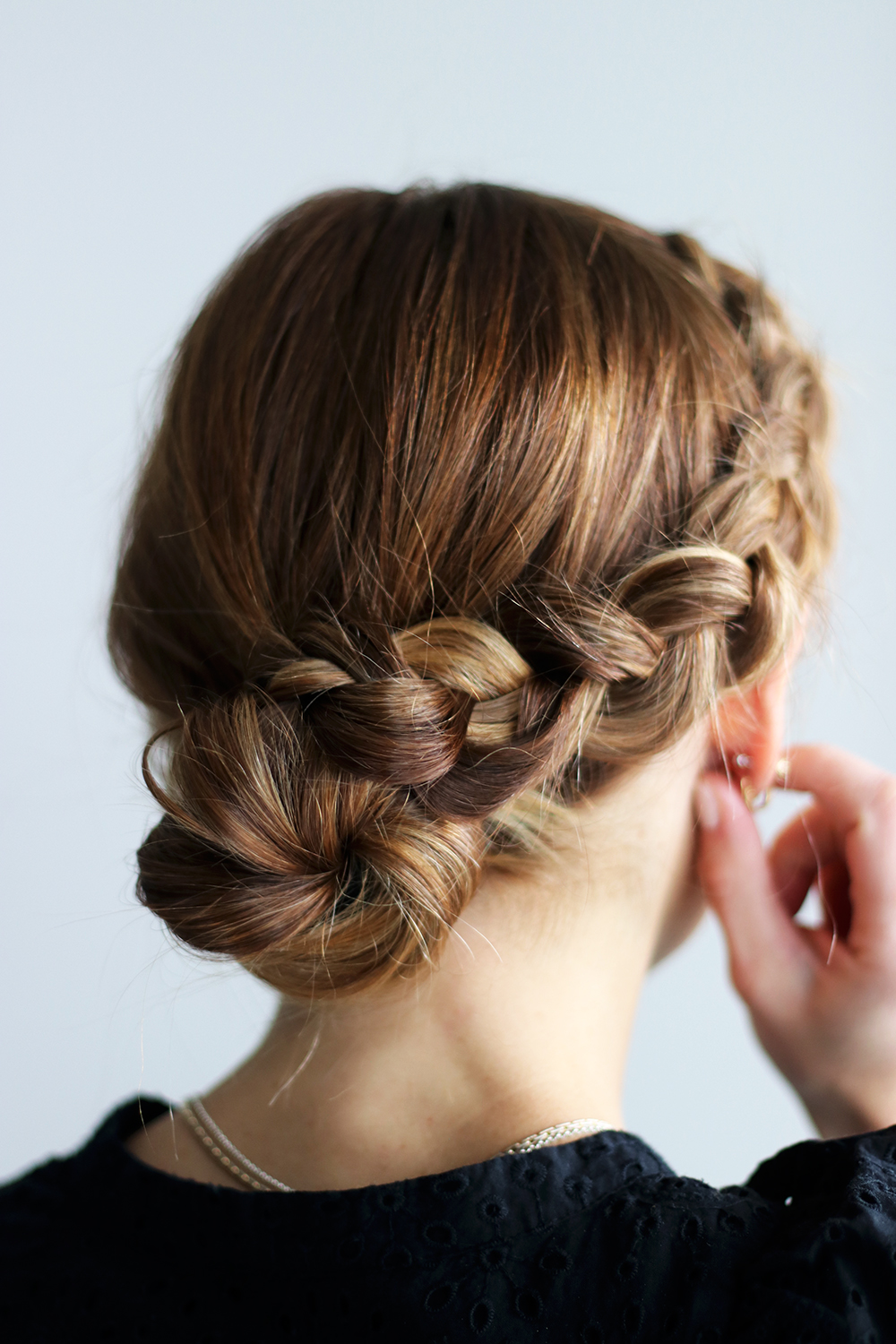 DIY File: 3 Braided Hairstyles Perfect for Summer - gaby burger