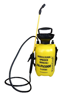 5 ltr sprayer pump KKPS-5000