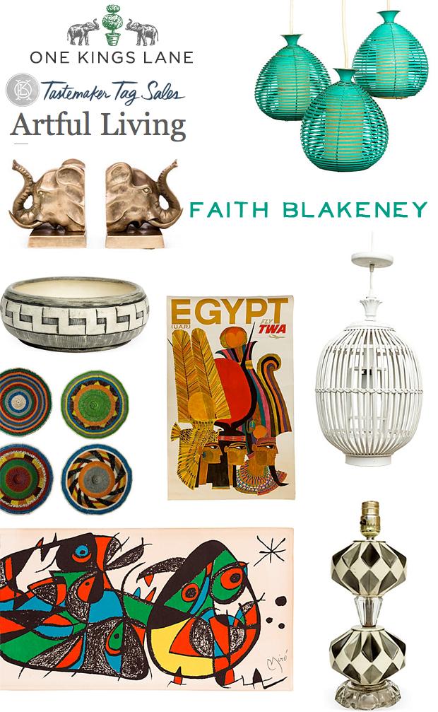 Press — Faith Blakeney