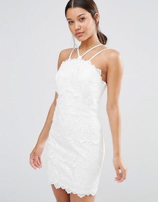 vestidos cortos para asistir a una boda