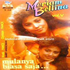Download MP3 MERIAM BELLINA - Mulanya Biasa Saja