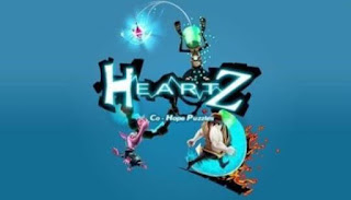 download game pc HeartZ: Co-Hope Puzzles