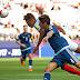 #Argentina cayó por 3-0 ante #Inglaterra en su debut en el Mundial Sub 20