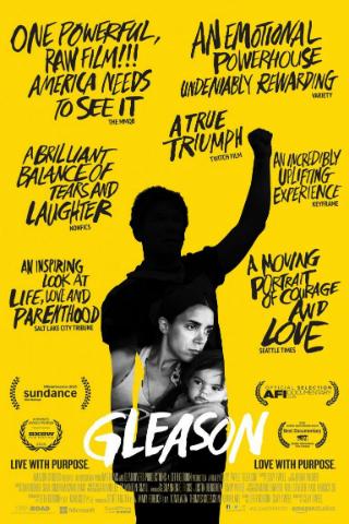 Gleason [2016] [DVDR] [NTSC] [Subtitulado]