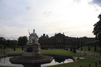 londres kensigton palace