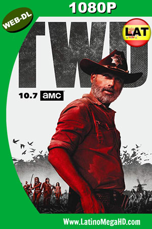 The Walking Dead (Serie de TV) (2018) Temporada S09E08 Latino WEB-DL 1080P ()