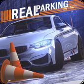 Download Game Real Car Parking 2017 Mod Apk Unlimited Money v1.4