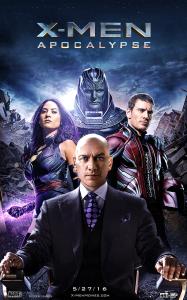 Urmariti acum filmul X-Men: Apocalypse Online Gratis Subtitrat