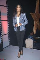 Poonam Kaur looks super cute in Denim at Nakshatram music launch 005.JPG