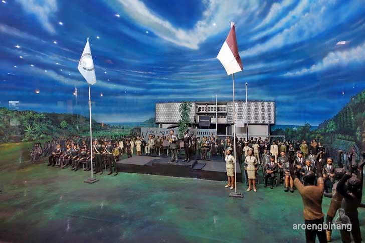 museum sejarah nasional indonesia