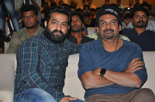 ism movie audio release hd photos