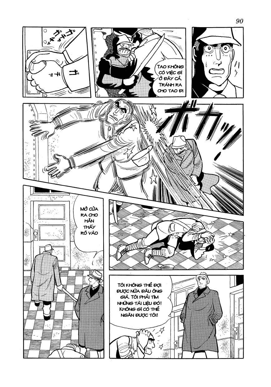 Adolf chap 31 trang 9