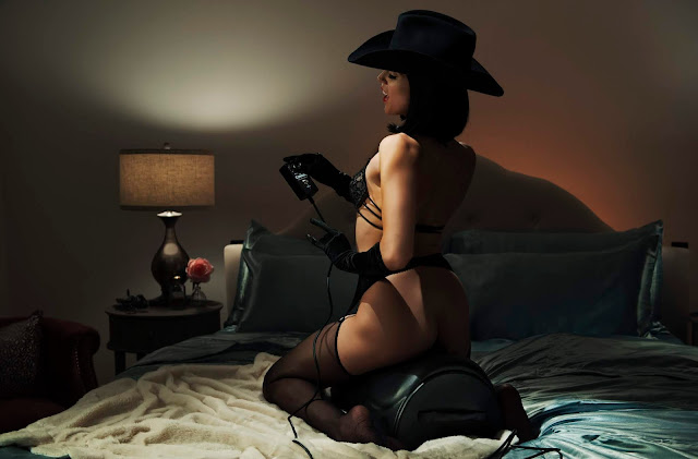 Cowgirl Premium Riding Sex Machine