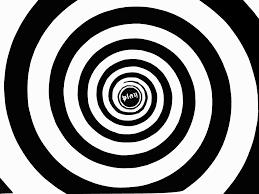 hipnotis telor asin