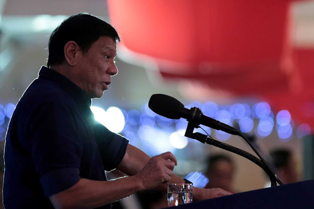Atty. Adaza: Duterte is the right president at the right time
