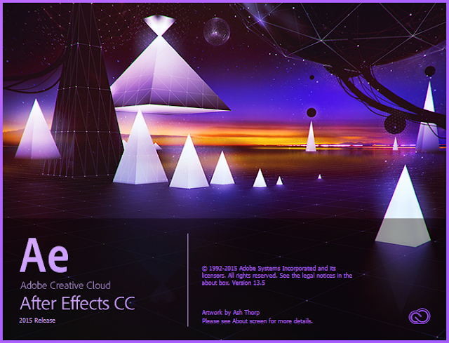 [Soft] Adobe After Effect CC 2015 - Full Crack