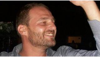 Κρήτη. Νεκρός μπροστά στα παιδιά του ο Γιώργος Μαραζάκης