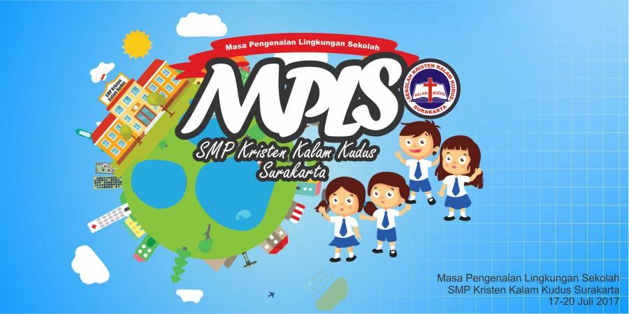 Siswa Baru SMP Kristen Kalam Kudus Surakarta Ikuti Kegiatan MPLS