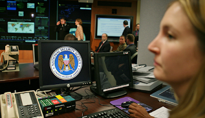 NSA Janji Tidak Akan Mengintai Warga Dunia Secara Ilegal
