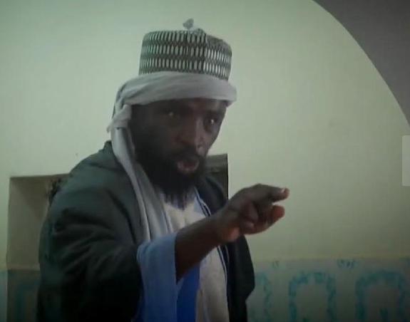 Shekau- Nigerian Army Places N3million Bounty On Boko Haram Leader
