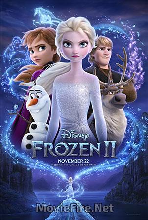 Frozen II (2019) 1080p