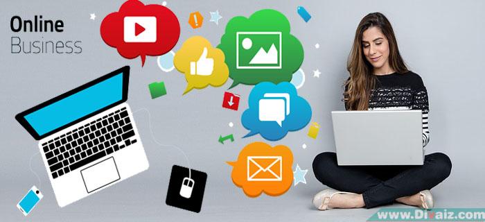 Hobi dan Bakat Yang Mampu Menghasilkan Uang dari Internet
