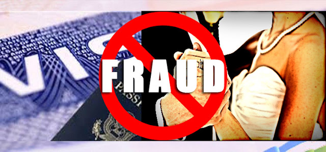 K-1 Visa Fraud: Don't be a victim of fake marriages
