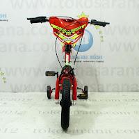Sepeda Anak Erminio 2309 12 Inci