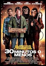 30 minutos o menos (2011)
