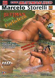 Buttman: Tour Em Fortaleza Nacional