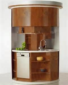 contoh desain dapur minimalis rumah kecil