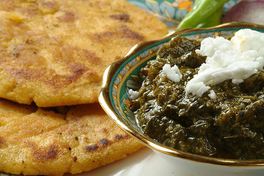 Image result for images of punjabi famous food