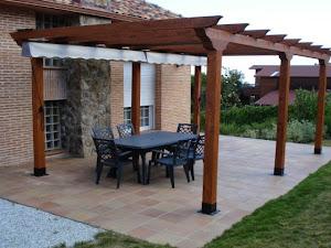 Las mejores ideas y consejos para construir pérgolas de madera