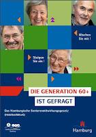 Broschüre des Landes-Seniorenbeirats