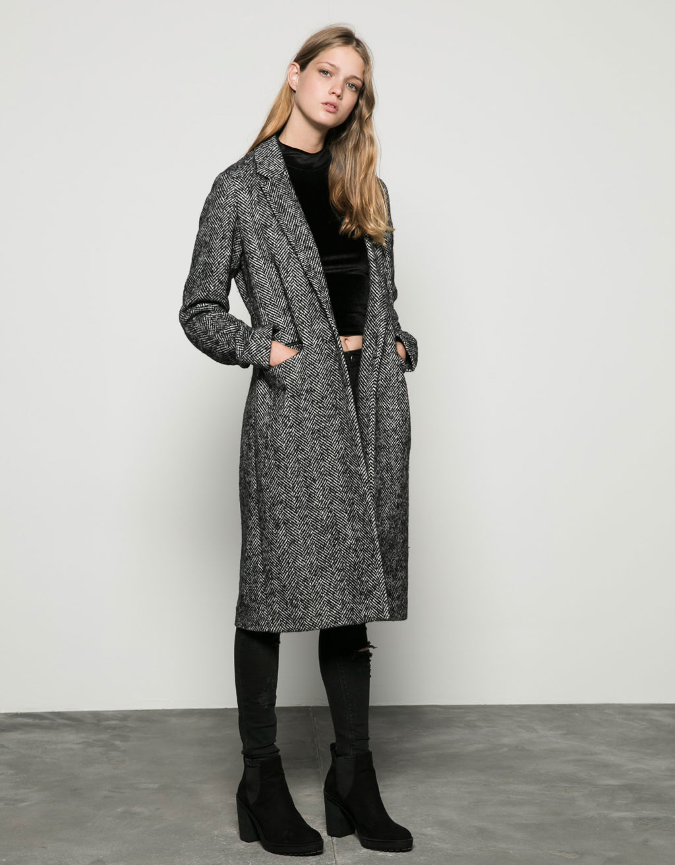 38f05053af Come trovare il cappotto perfetto - Vogue at Breakfast | Beauty ...