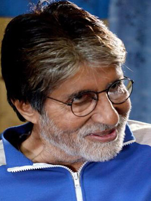 Actor Amitabh Bachchan Latest HD Images 2019-1