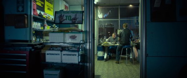 Dios en el camino (2018) HD 1080p y 720p Latino Dual