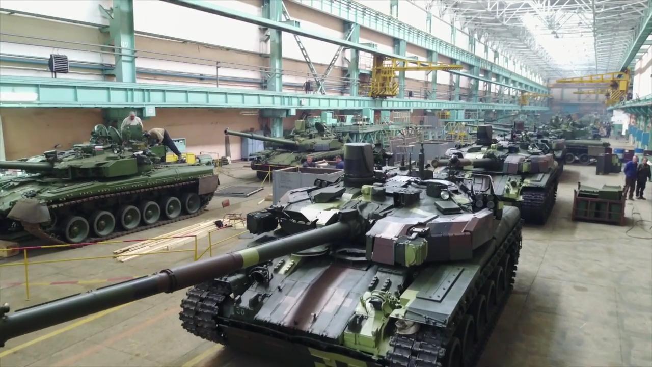 это фото гайдамаки танк сравнению другими разновидностями