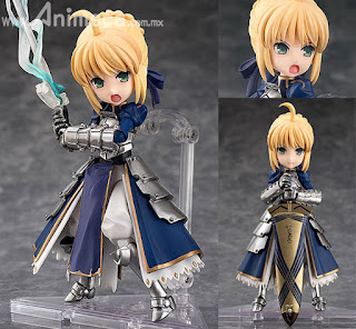 Figura Saber Parfom Fate/stay night [Unlimited Blade Works]