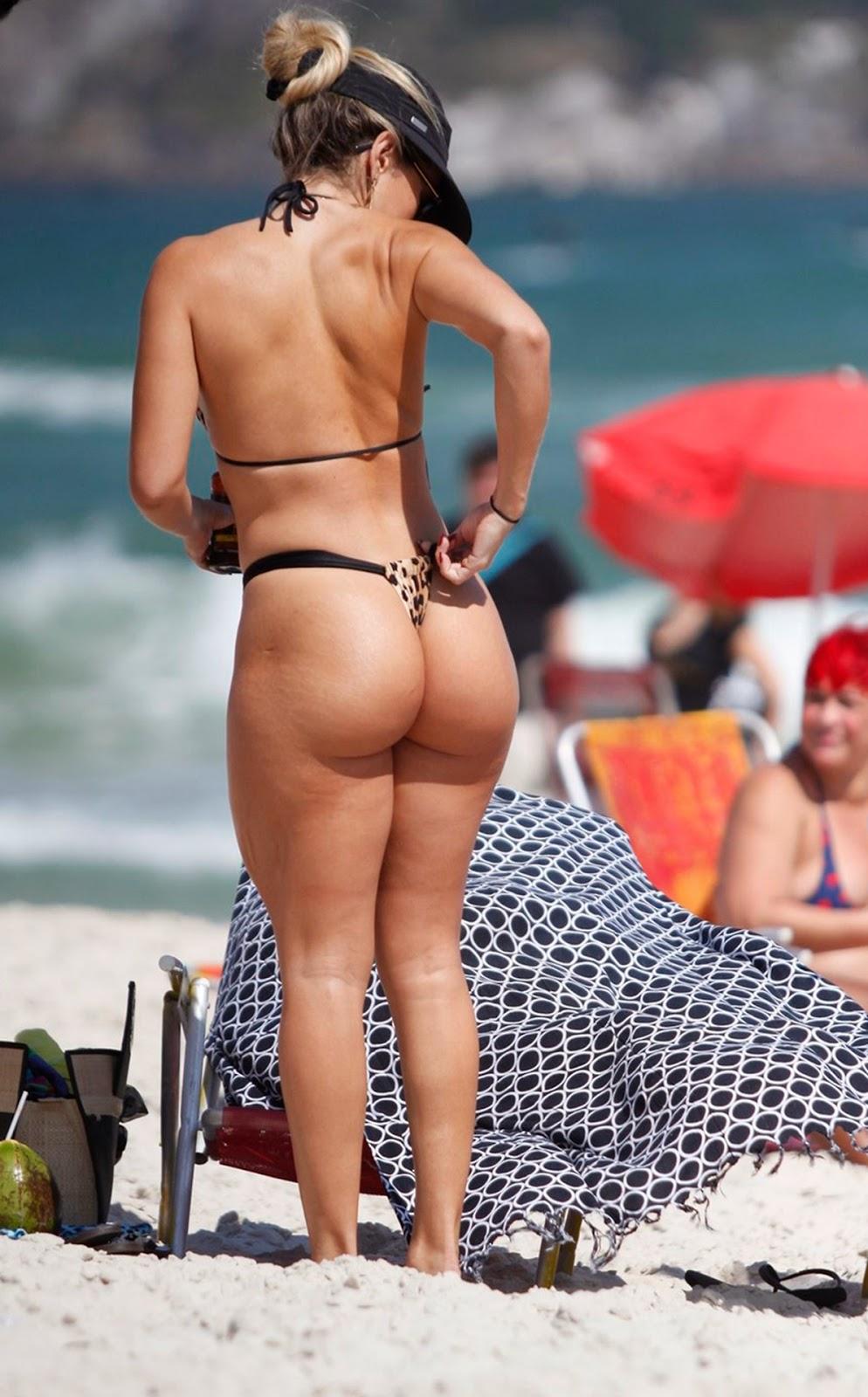 Brazilian Bikini Babes Hot Brazilian Bikini Girls-9828