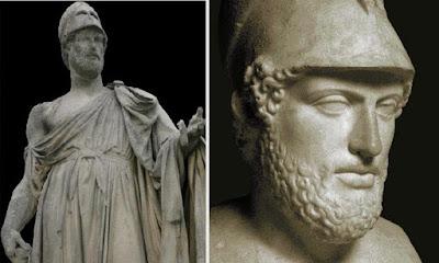Περικλής: Ο πρώτος πολίτης του Χρυσού Αιώνα που έκανε την Ελλάδα αθάνατη στον χρόνο