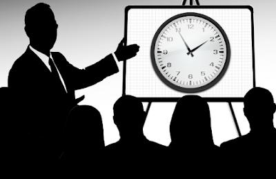 Pentingnya Manajemen Pengaturan Waktu Pada Produktivitas Usaha