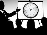 Pentingnya Sebuah Manajemen Pengaturan Waktu Pada Produktivitas Usaha