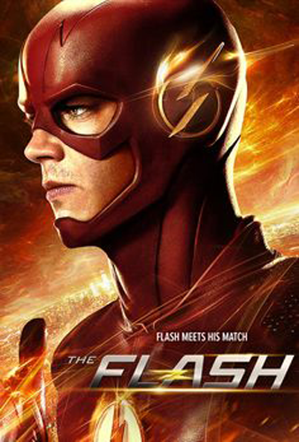The Flash Temporada 3 (HDTV 720p Ingles Subtitulada) (2016)