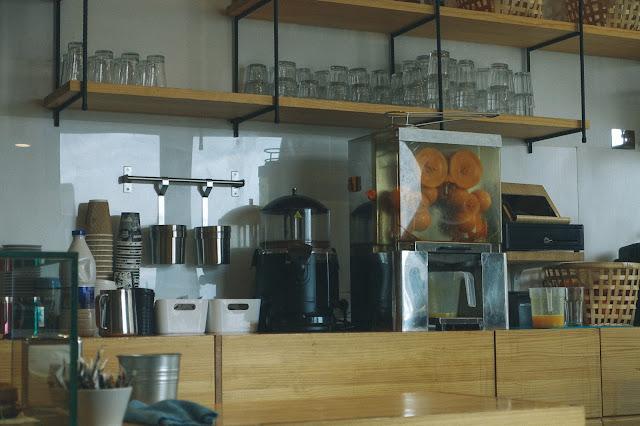 Ijentea Kafea