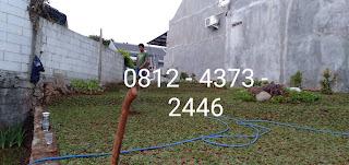 Jasa pembuatan taman di Alam Sutera,Serpong