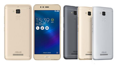ZenFone 3 Max ZC520TL, Info Terlengkap