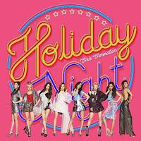 Download MP3, MV, Lyrics Girls' Generation – Holiday